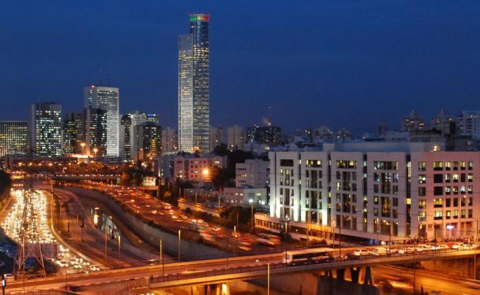 תיווך בצפון תל אביב